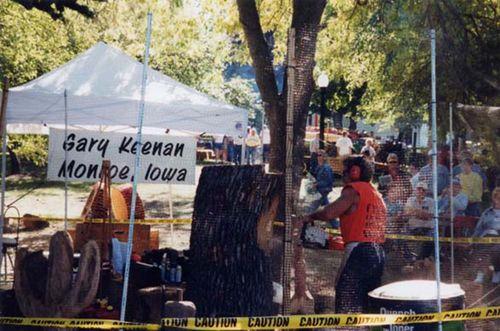 Iowa State Fair, 2004