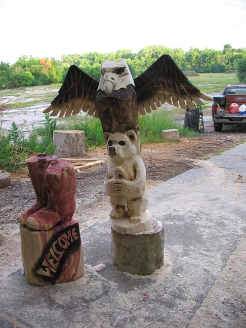 Small Totem